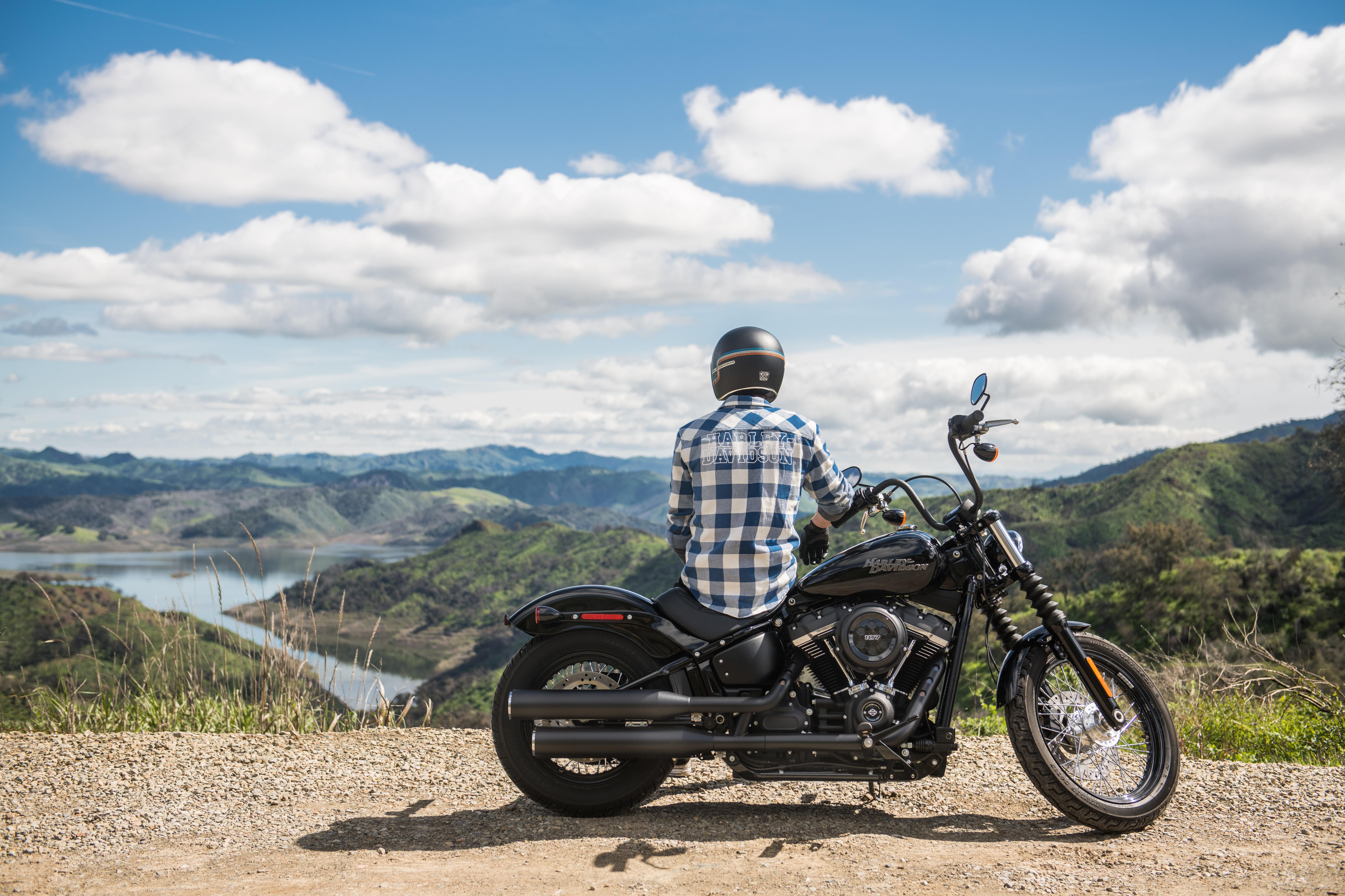 Motorcycle Insurance In Santa Barbara